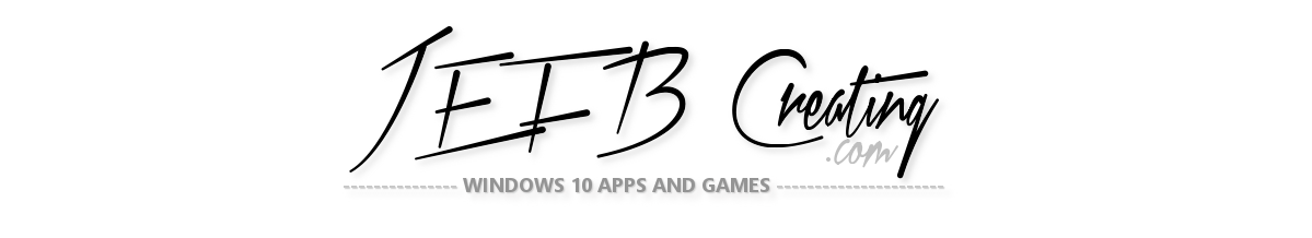 Windows 10 Apps and Games